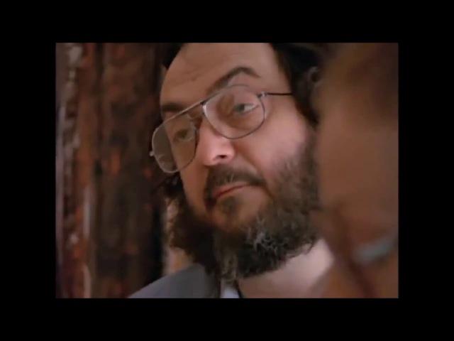 Kubricks The Shining(1980) - Съемки