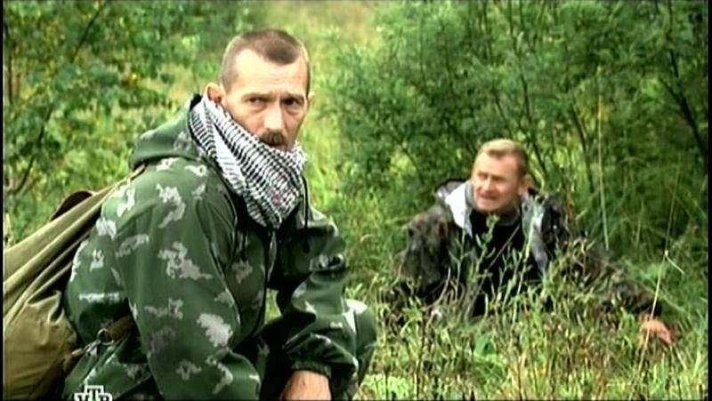 Гончие 4 Фильм 3 серия 4 Вологодский конвой
