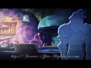 Ever after high_spring unsprung_printemps fleuri_full movie [french]