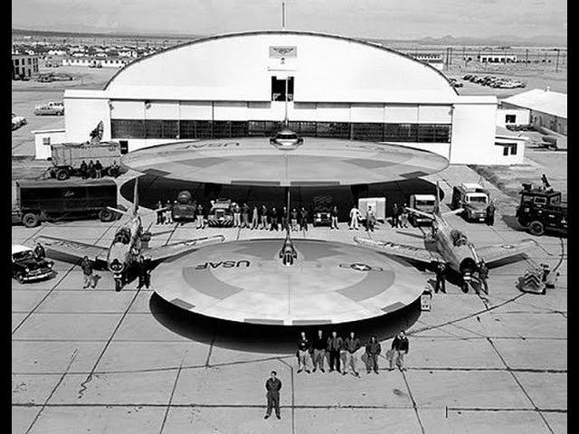Правда об НЛО. Тайна Ангара-18. 2016 UFO HD