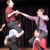 Шоу-мастер-класс по комедийной импровизации