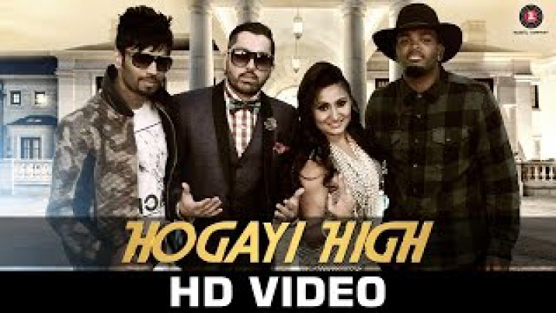 Hogayi High Biba Singh DJ Shadow Dubai Rayven Justice
