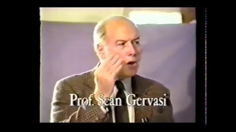 Sean Gervasi How US Terminated USSR