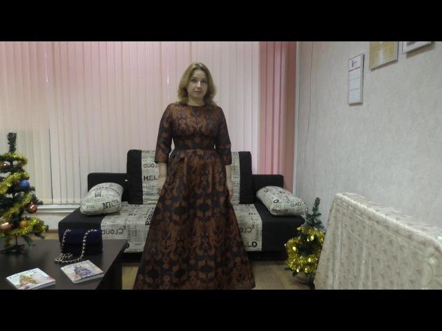 Одежда Faberlic коллекция Ампир от Алены Ахмадуллиной