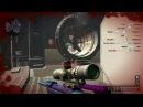 Обзор оружия М40А5