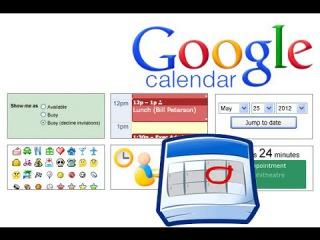 Работа с Google Calendar. Как настроить и правильно использовать Гугл календарь.