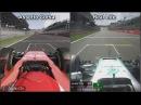 Assetto Corsa vs Real Life - Red Bull Ring Comparison
