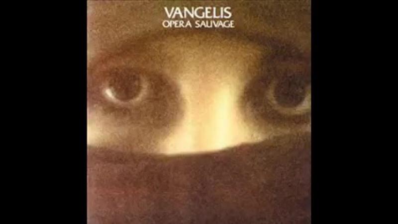 Vangelis - Opera Sauvage - Flamants Roses - YouTube (360p)