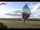Фёдор Конюхов Вокруг света на воздушном шаре за 11 дней