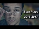 Aphromoo Best Plays Compilation 2016-2017