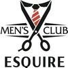 Men's club ESQUIRE