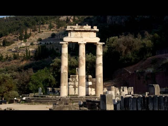 Греция. Афины - Архитектура/Greece. Athens - Architecture