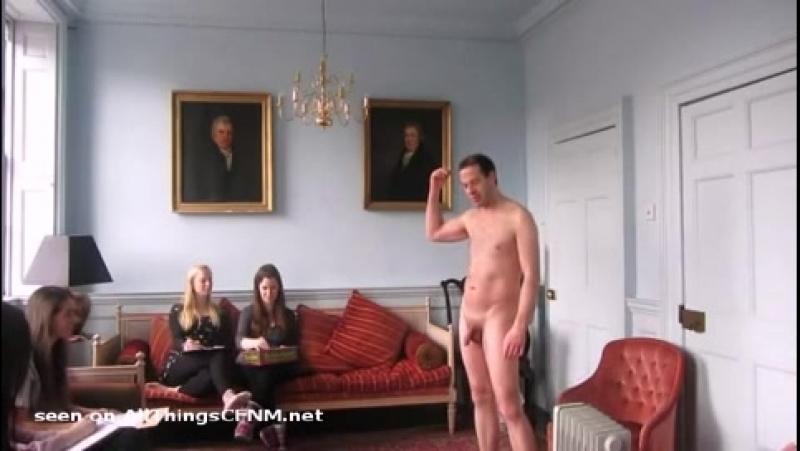 British women hang out draw naked UK