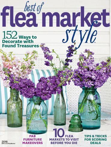 Best of Flea Market Style 2016