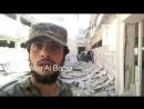 Homenaje a los compañeros de la Brigada Leon Sedov, caídos junto a la resistencia siria