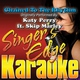 Chained to the Rhythm (Originally Performed by Katy Perry & Skip Marley) [Karaoke]
