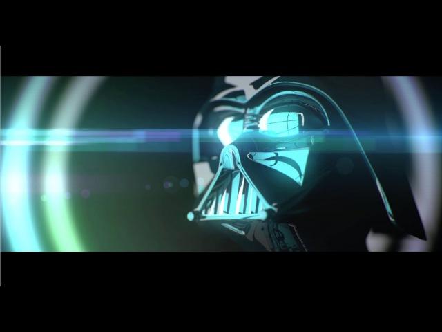 Audiorockers Matt Raiden - Dark Side (Star Wars Mix)
