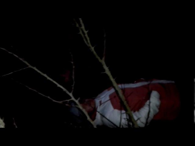 Як Кожанський сільський голова новорічні подарунки роздавав