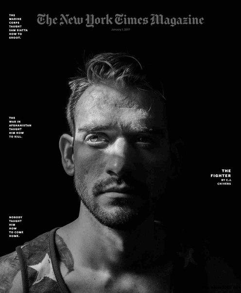 The New York Times Magazine 2017-01-01