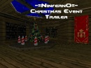 Ninferno Zandronum Servers Christmas Event Trailer 2