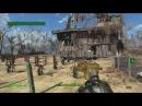 Fallout 4 Прохождение 12 Мед Тек Рисерч