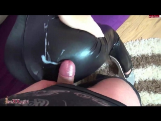 Sexxygirl - schwanzgeile latex-bitch [mydirtyhobby, amateur, all sex, anal, blow