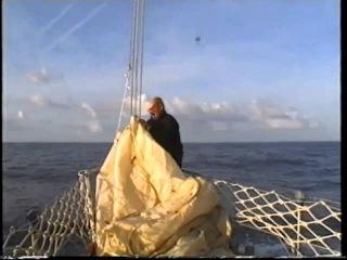Апостол Андрей Под парусом на край Земли (второе кругосветное плавание на яхте)