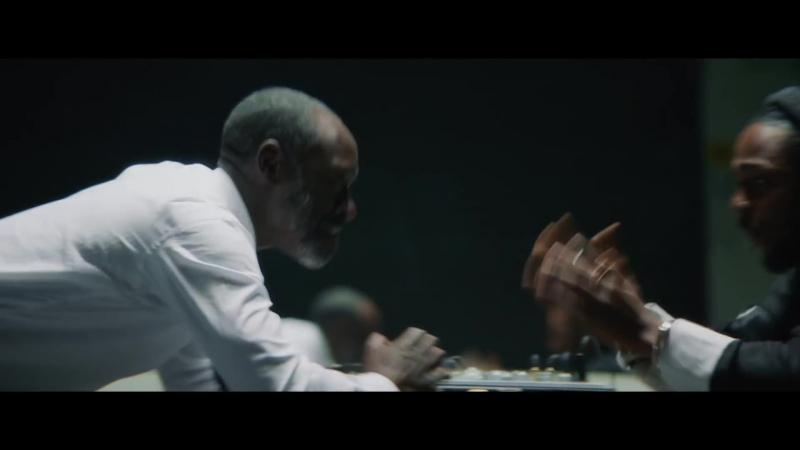 Kendrick Lamar - DNA. (nowrap)