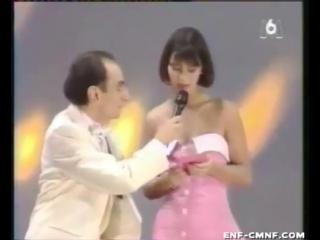Фрагмент французского телешоу 90-ых Narcisso Show