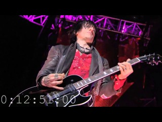 Guns N' Roses   Live in London 2012   Full HD
