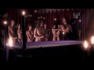 Vanessa Hidalgo, Helga Liné  Nude - Black Candles (1982) HD 1080p BluRay