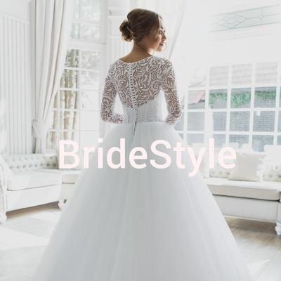 dadf1b548d6 Свадебные платья