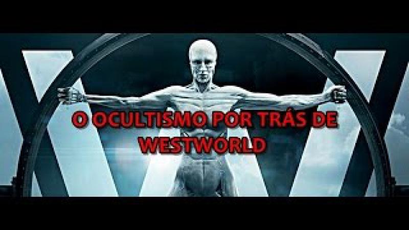 Westworld simbologia do episodio 1 legendado em pt