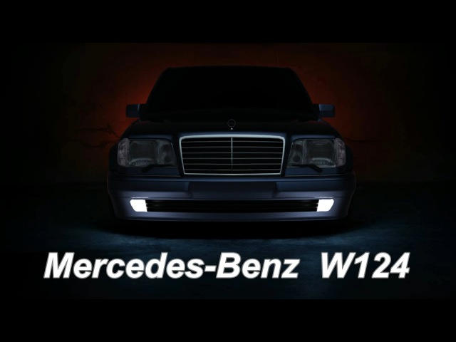 Мерседес/Mercedes-Benz E-Klasse W124 Один из ВЕЛИКИХ Авто 20-го Века Видео обзор, тест-драйв.