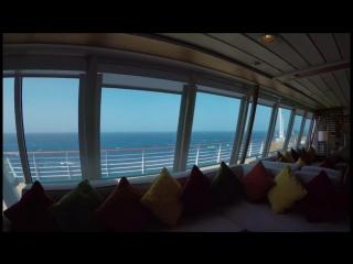 Cruceros 2016 y 2017 en Barco Monarch Pullmantur