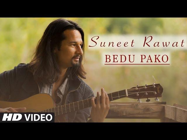 Suneet Rawat Bedu Pako Full Video Song Latest Garhwali Video T Series