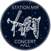 "Логотип Concert hall STATION MIR (экс ""Колизей"")"
