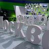 Буквы и изделия из пенопласта Москва
