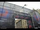 OFFICIAL EUROVISION VILLAGE ON KHRESHCHATYK, KYIV 2017 / Офіційна фан-зона Євробачення на Хрещатику