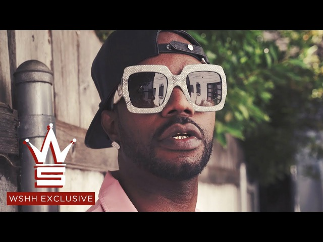 Juicy J No Look Prod by Southside WSHH Exclusive Official Music Video