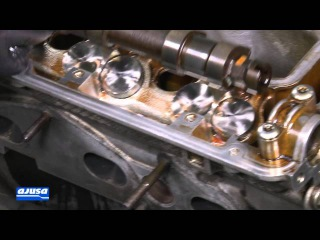 Hydraulic lifters / Taques hidráulicos SAAB 9-5 TURBO 16V B235R