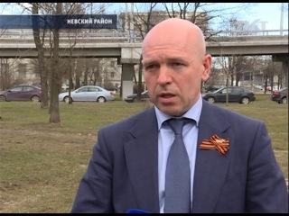 Константин Серов вступил в должность вице-губернатора Санкт-Петербурга