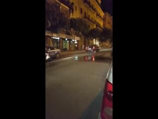 6 июня ..произошло в Южной Италии. Даже полиция верит....