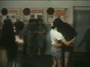 Дискотека в колонии. Фильм Женская тюряга 1991