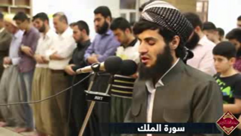 2yxa ru Rayd Muhammad Kurdi chtenie iz sury Al Mulk Rq2XKf7MFIc 320x240