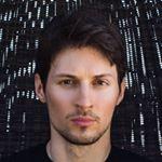 Павел Дуров: Original: https://www.instagram.com/durov/