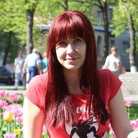 Катя Силкова