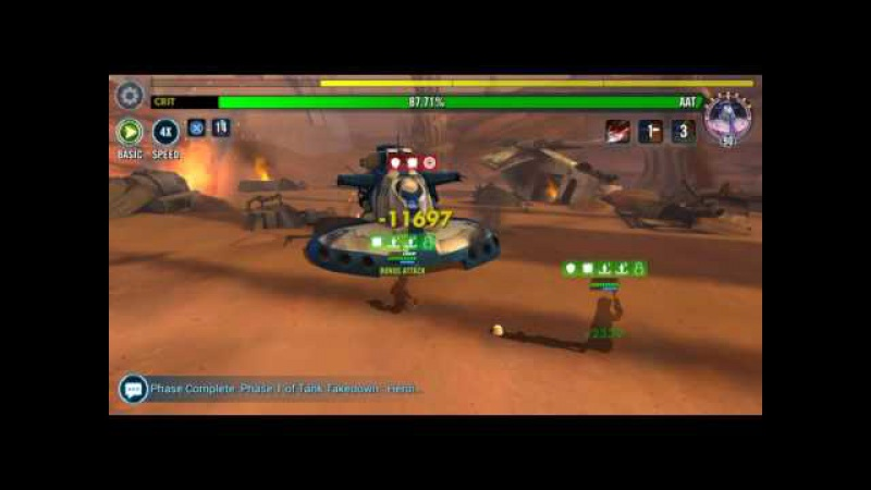 SW GoH 05 20 2017 HAAT P2 Nute Jawa Party 28 36% during topple