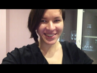 Маша Кудрявцева. приглашение 2