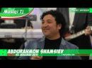 Абдурахмон Шамсиев - Дил мебарад 2017 | Abdurakhmon Shamsiev - Dil mebarad 2017